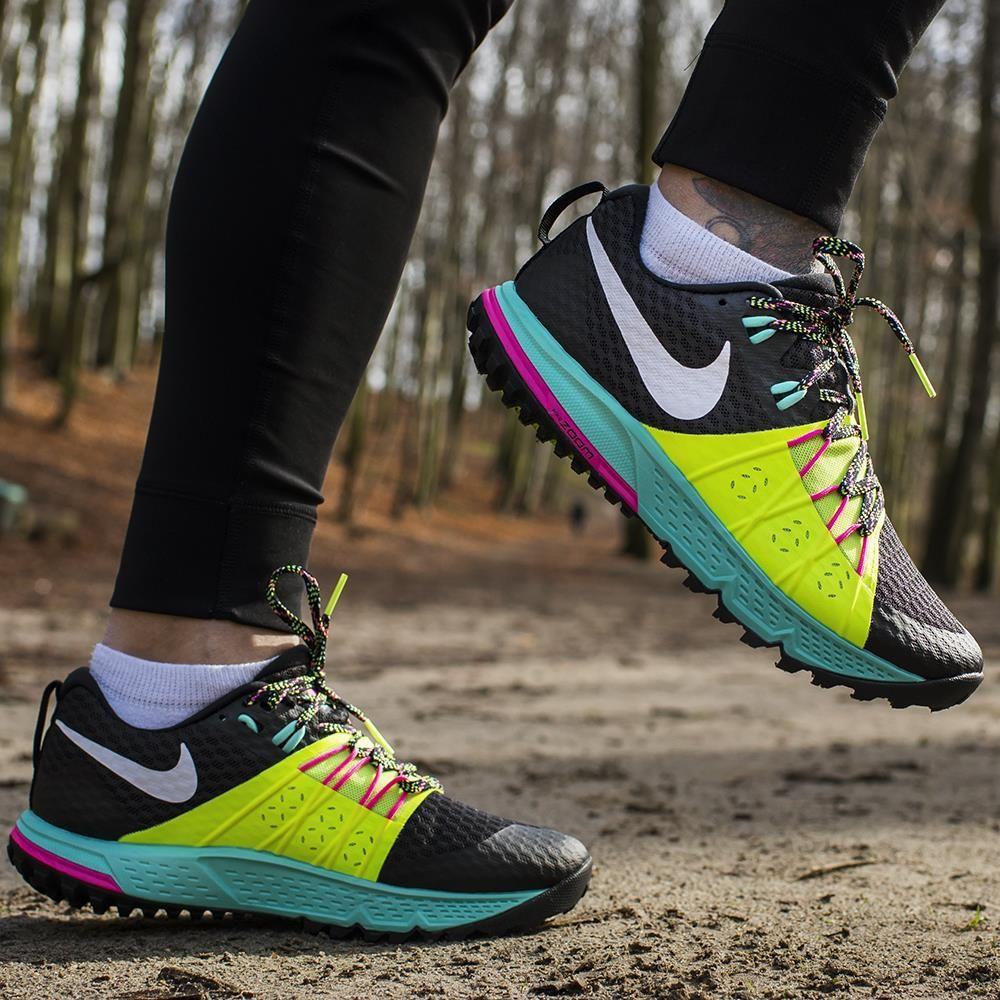 Nike Air Zoom Wildhorse 4 Damskie 880566007 Ceny i opinie Ceneo.pl