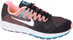 Nike Air Zoom Structure 20 849576 601 bordowy