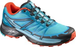 Salomon Wings Pro 2 W Blue 390305