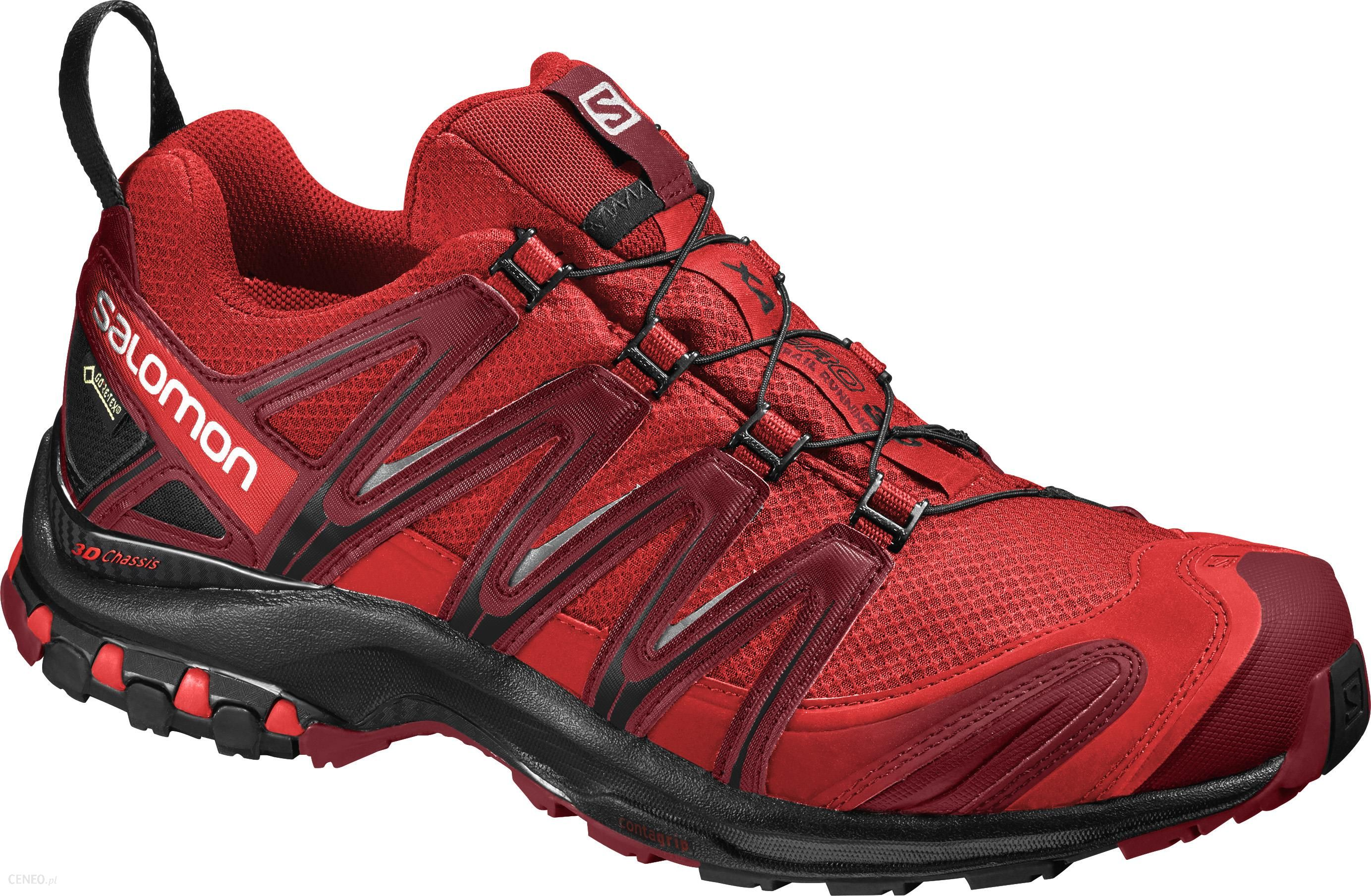 Salomon Xa Pro 3D Gtx® Fiery Red 393319