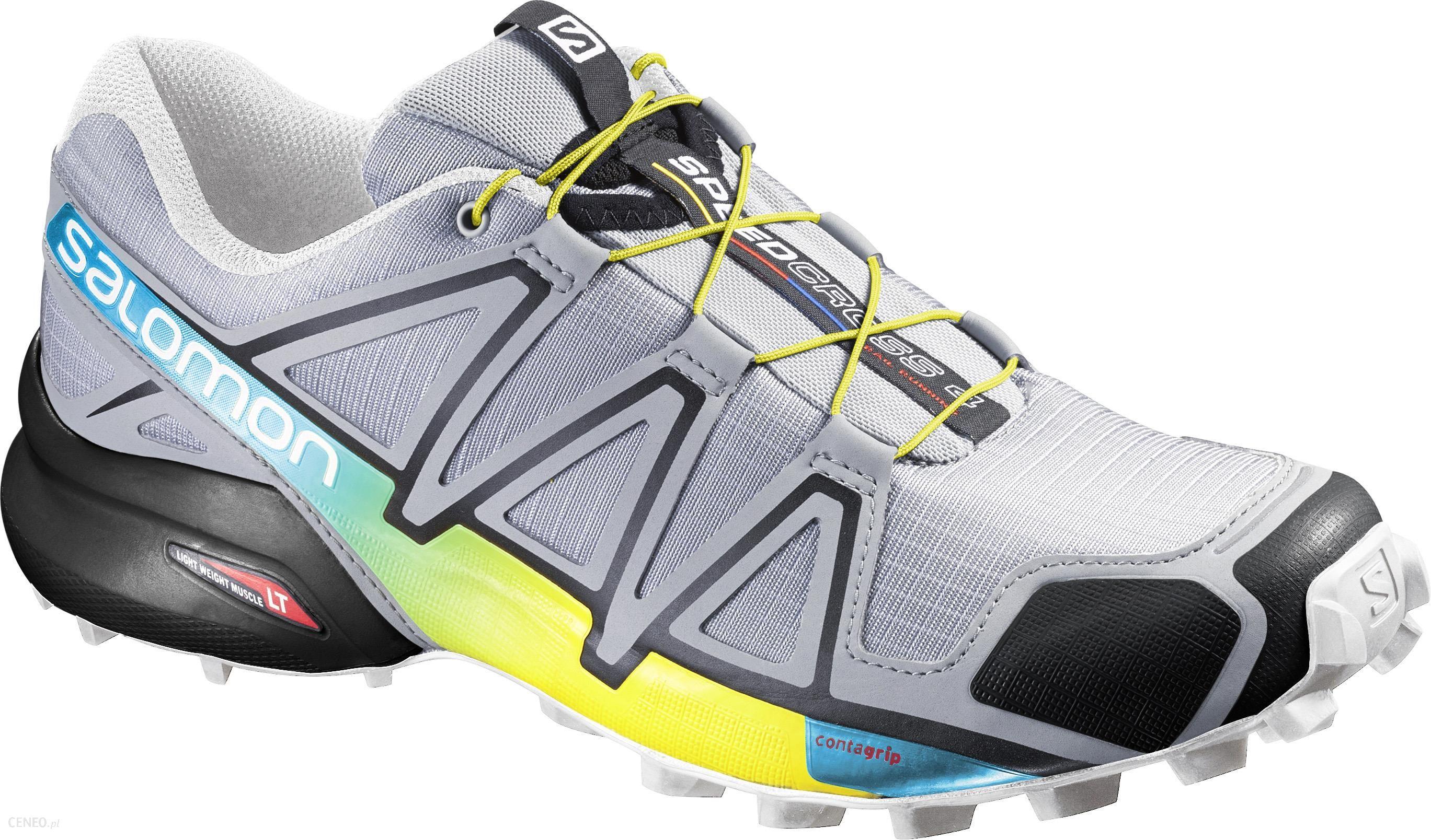 Salomon Speedcross 4 Light Onix 383131