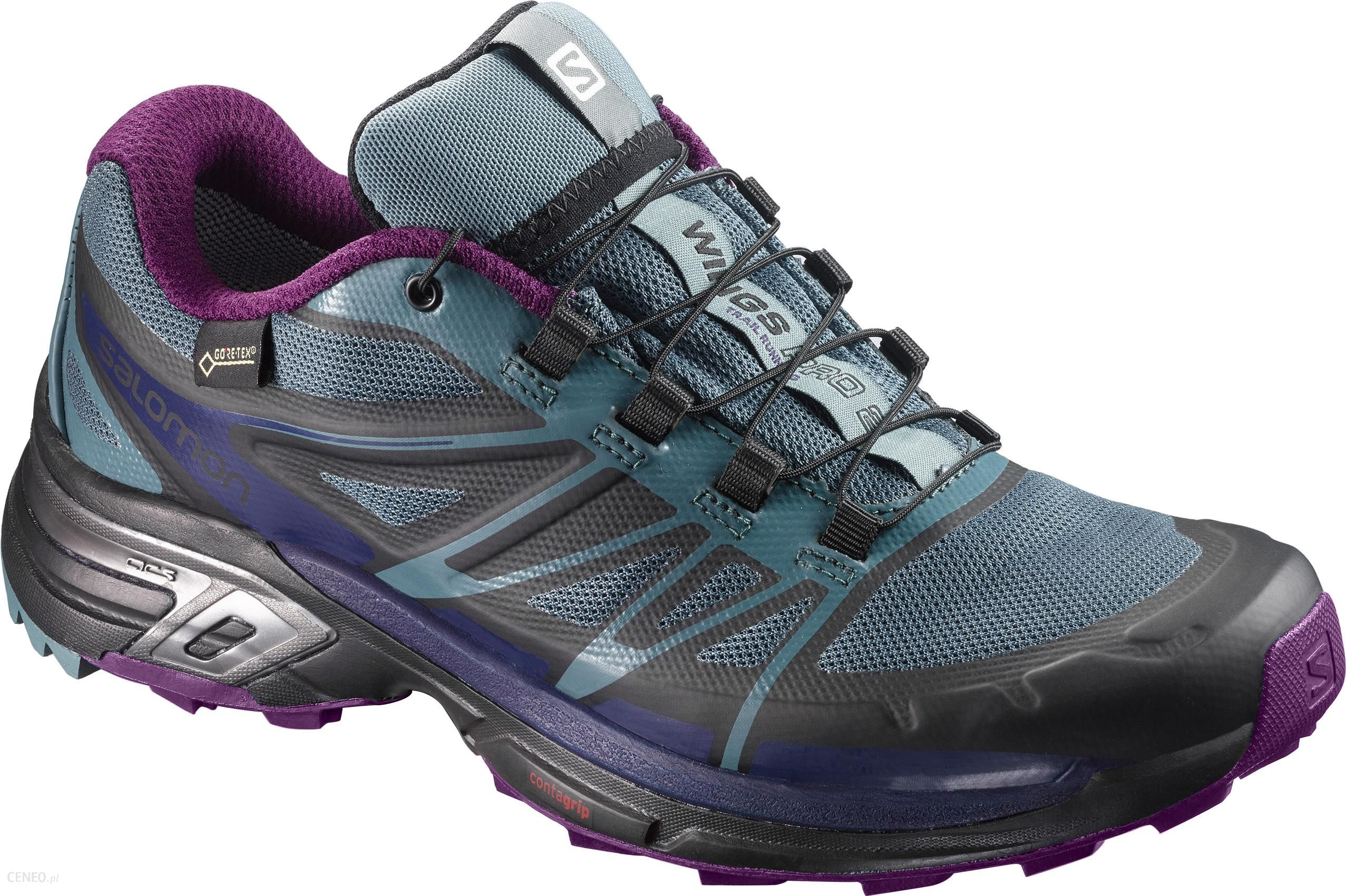 Salomon Wings Pro 2 Gtx® W North Atla Astra 398480