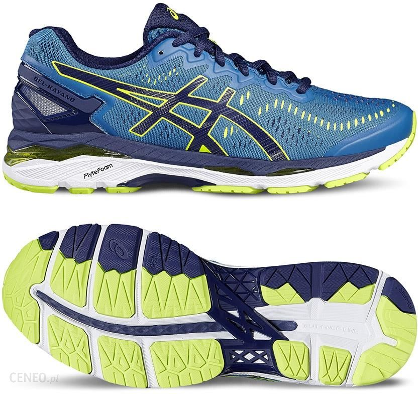 outlet store 8c01a b9a6a Asics Gel Kayano T646N 4907