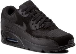 new styles cf914 72cfa Buty NIKE - Air Max 90 Essential 537384 090 BlackBlackBlackBlack