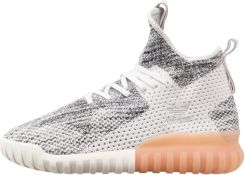 adidas Originals TUBULAR X PK wysokie crystal whitegrey onecore black