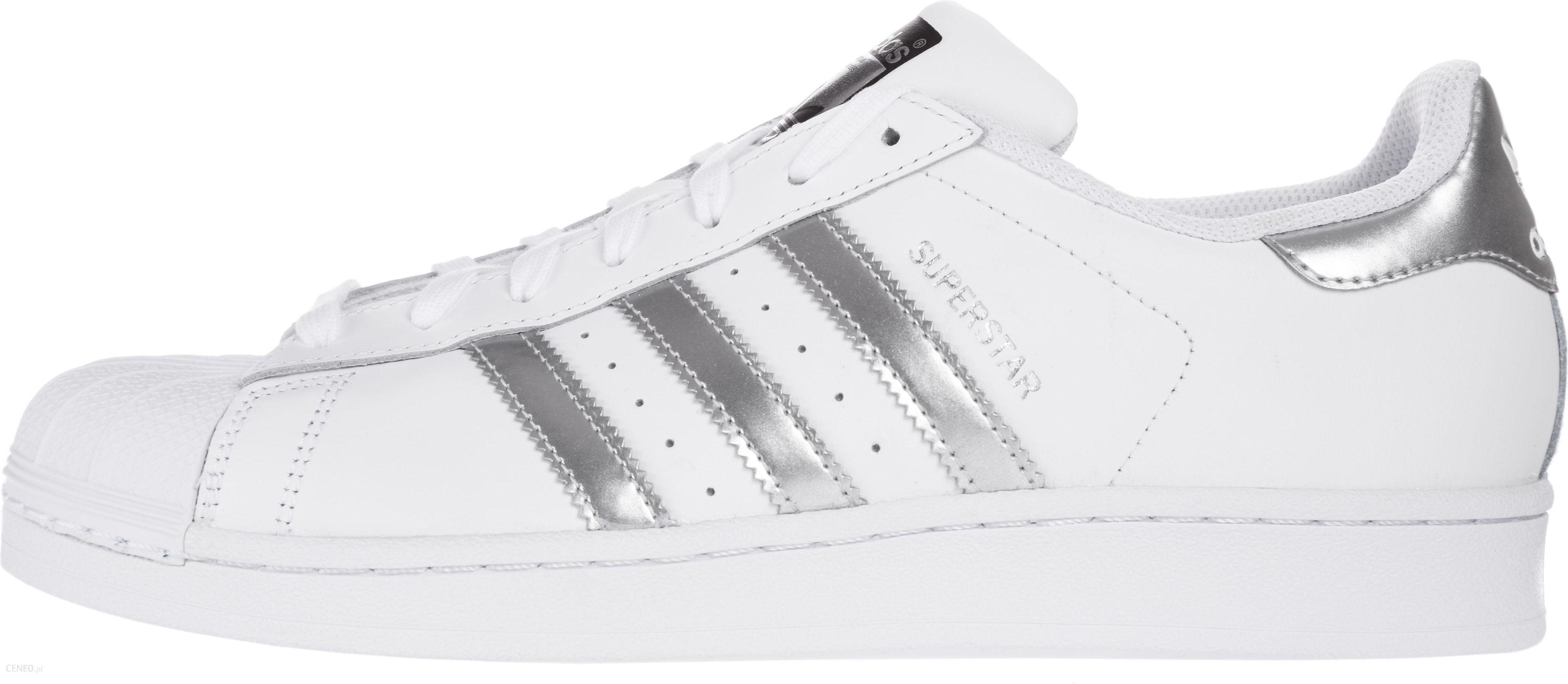 Adidas Originali Superstar Bia Ł Y 38 Ceny Mi Opinie