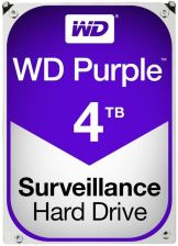WD Purple 4TB 3,5