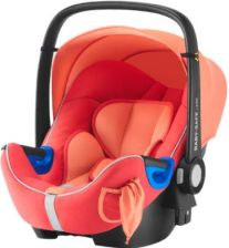 Britax & Romer Baby Safe I-Size Coral Peach 0-13Kg