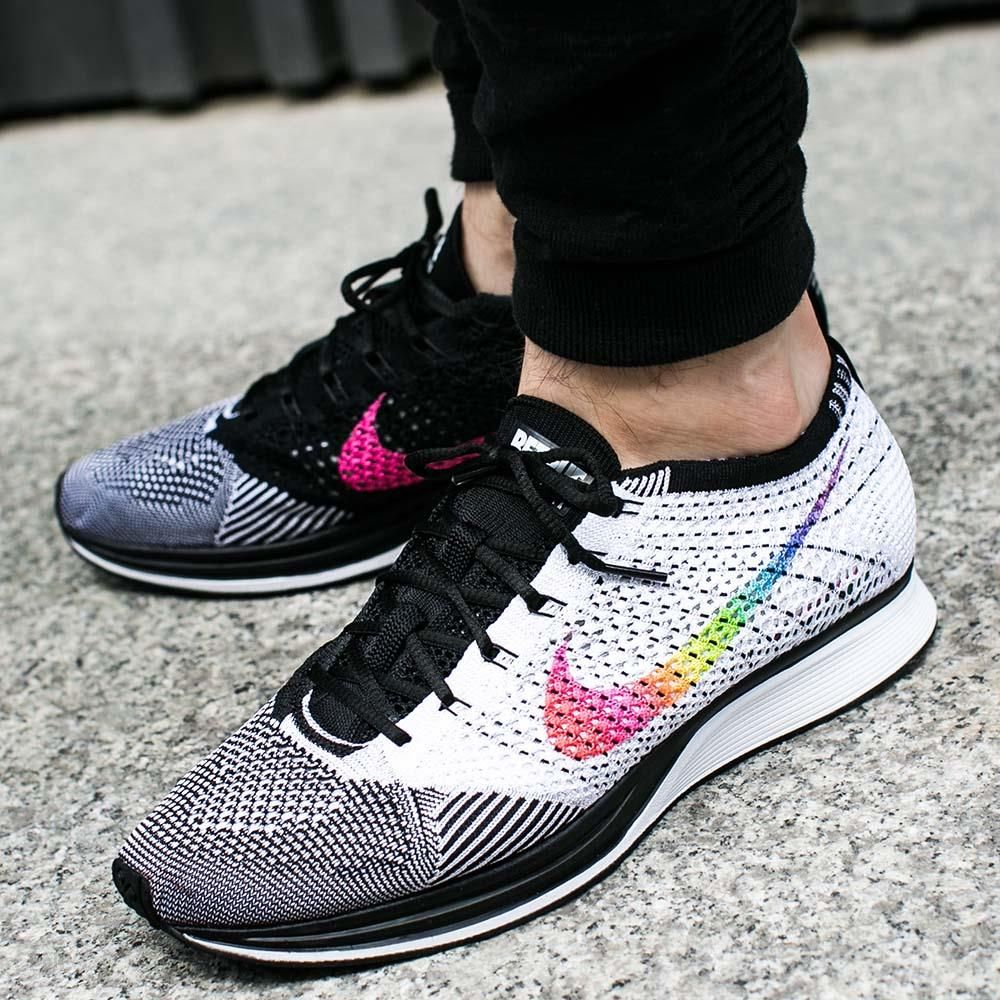 Buty Nike Flyknit Racer