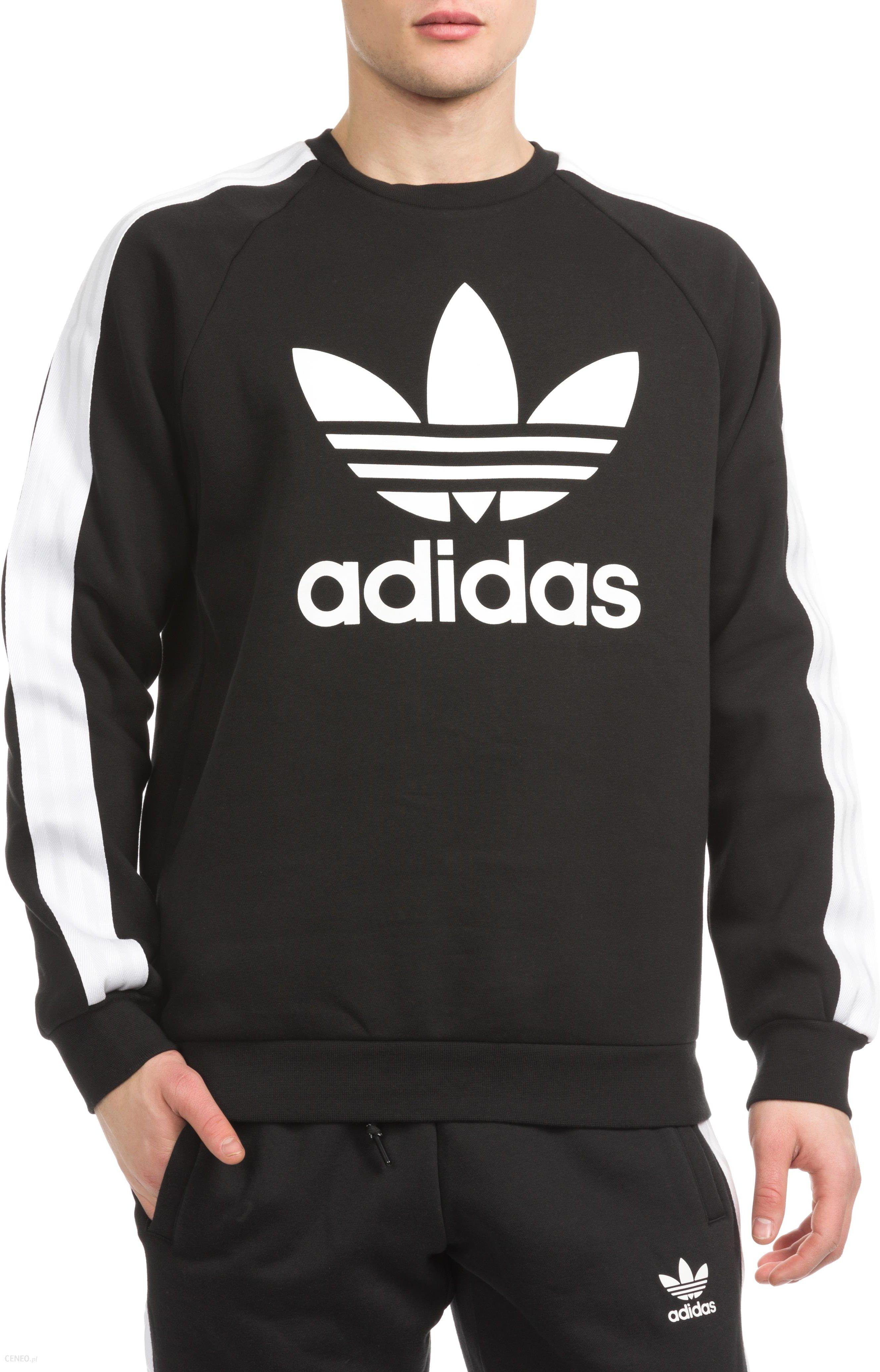 adidas Originals Berlin Crew Bluza Czarny XXL
