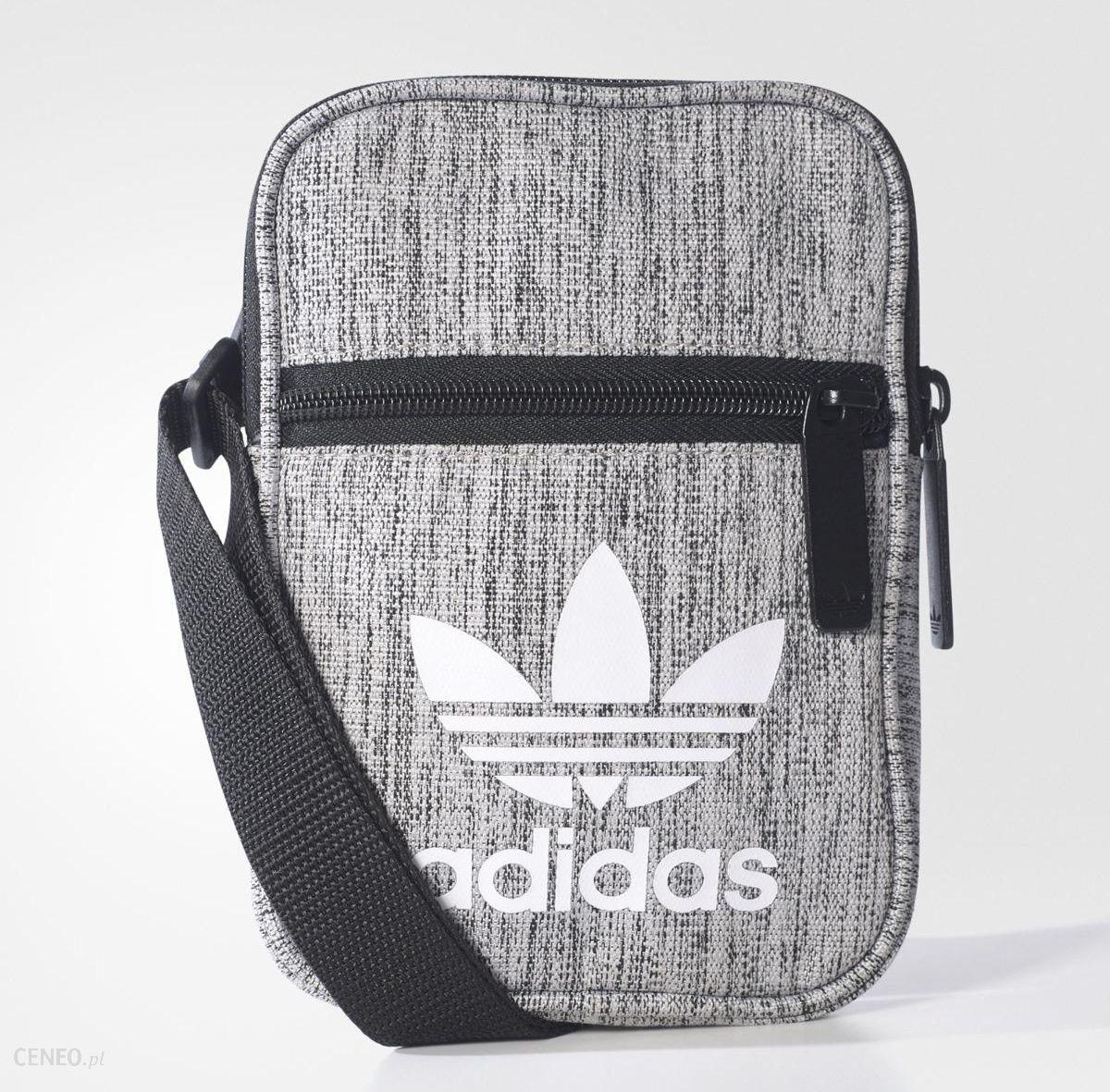 a657b919d2b31 Saszetka Adidas Originals Festival Bag Casual - BK7109 - Ceny i ...