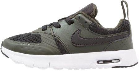 Nike Sportswear AIR MAX VISION Tenisówki i Trampki black