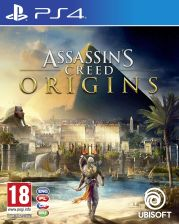 Gra PS4 Assassins Creed Origins (Gra PS4) - zdjęcie 1