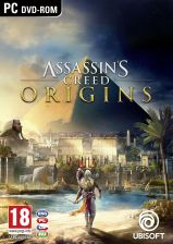 Gra na PC Assassins Creed Origins (Gra PC) - zdjęcie 1