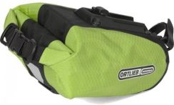 Ortlieb Saddle Bag Torba Podsiodłowa Lime Black 1,3L