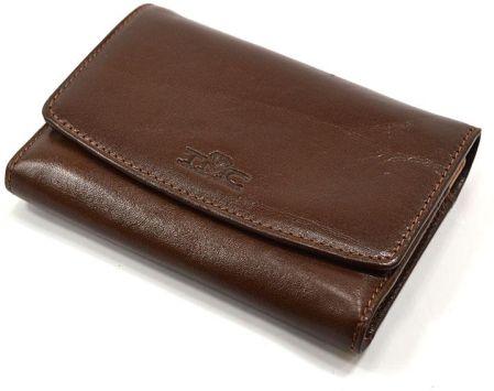 af1b855a97984 PERFEKT PLUS 11/1A bigiel czerowny brokat, portfel damski - Ceny i ...