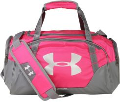 d8a0e771a6267 Under Armour UNDENIABLE Torba sportowa tropic pink
