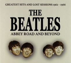 Beatles: Abbey Road And Beyond [6CD]