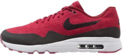 best sneakers a738a 1292e Nike Sportswear AIR MAX 1 ULTRA 2.0 MOIRE team red black solar red pure  platinum