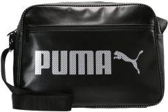 afb2feb23eb12 Puma CAMPUS REPORTER Torba na ramię black - Ceny i opinie - Ceneo.pl