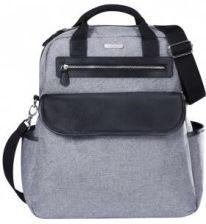 1663c16d78095 Joissy Torba   Plecak Dual Grey Melange
