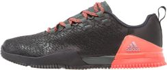 799d87fa05d03b adidas Performance CRAZYPOWER TR Obuwie treningowe core black/red night/easy  coral