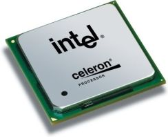 Intel Celeron Dual-Core E3400 2,6GHz S-775 BOX (BX80571E3400)
