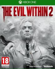 The Evil Within 2 (Gra Xbox One)