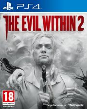 The Evil Within 2 (Gra PS4)