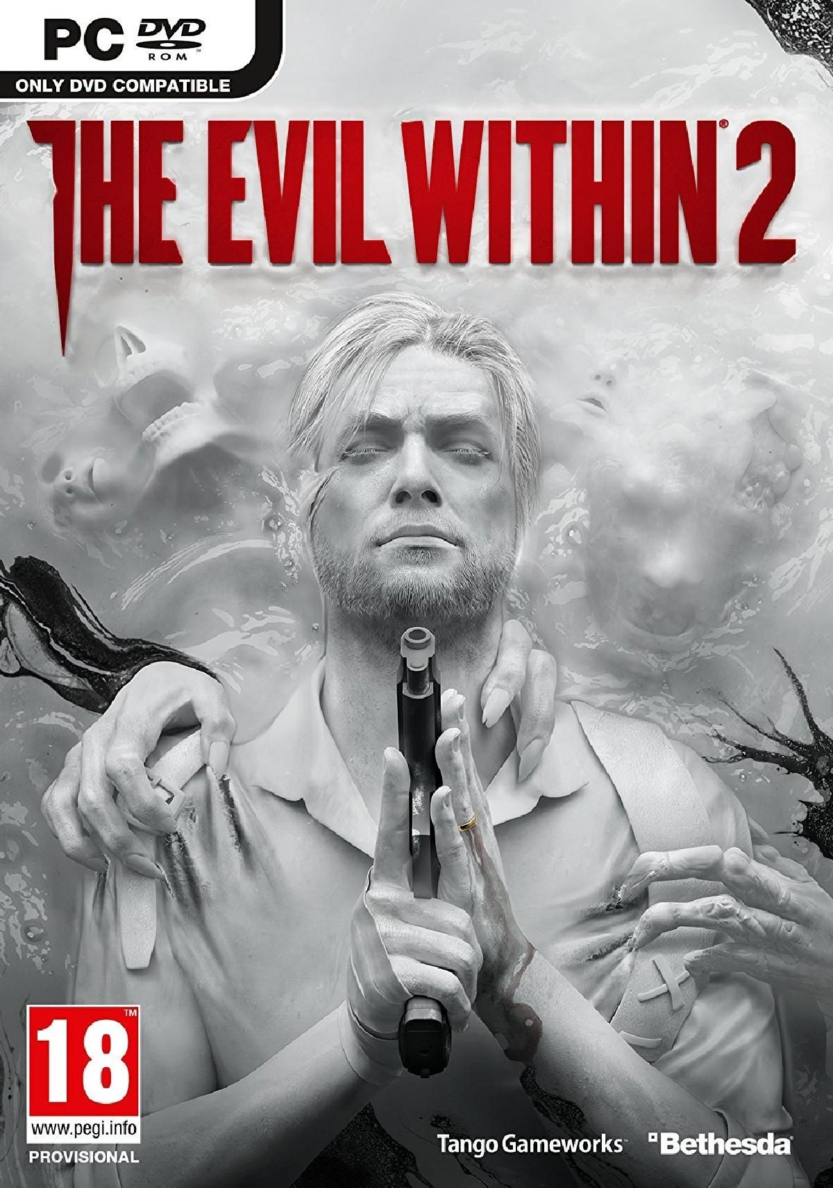 The Evil Within 2 Gra Pc Ceneo Pl