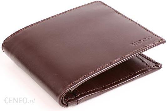 fa113a4ff02f7 Portfel Leather men s wallet PPM 3 - Ceny i opinie - Ceneo.pl