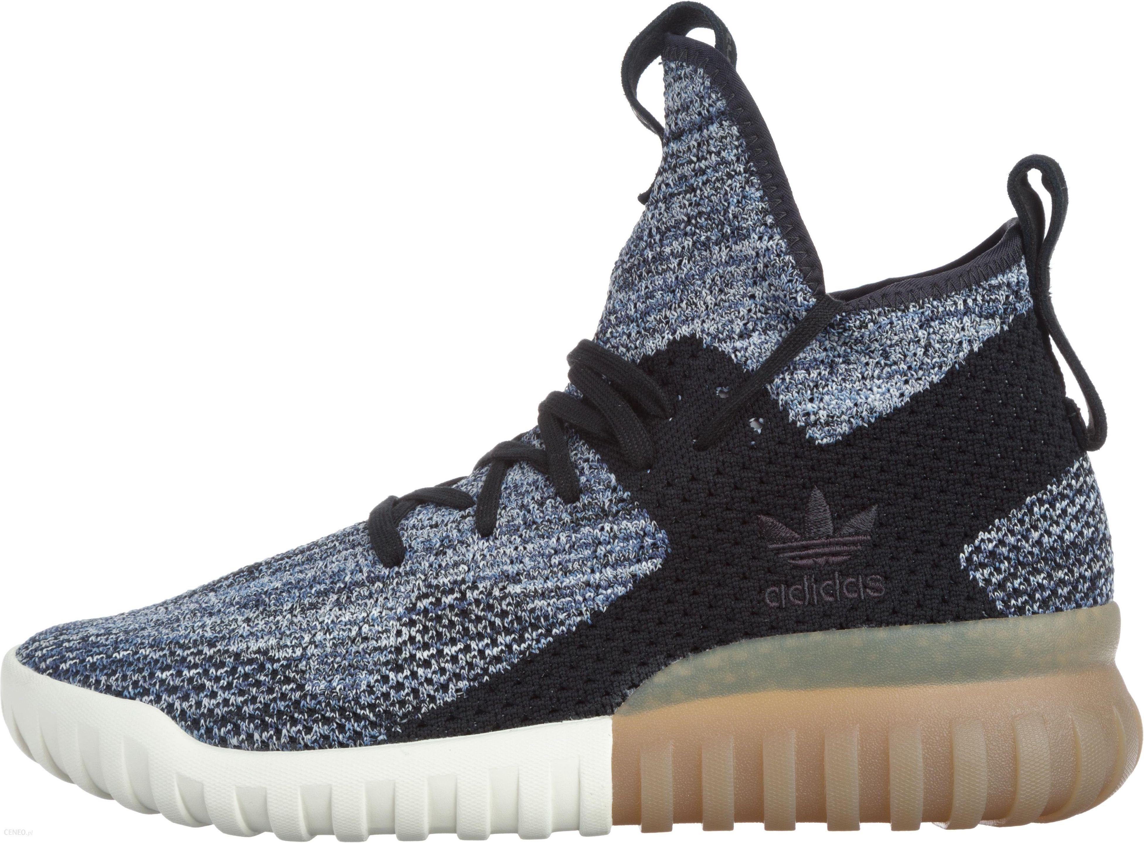adidas Originals Tubular X Primeknit Czarny Niebieski 40 23
