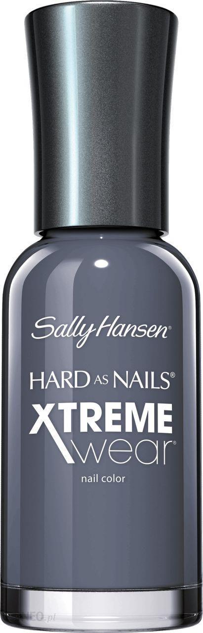 Sally Hansen Hard As Nails Xtreme Wear Nail Color Lakier Do Paznokci 622 Retro Grade 11 8ml Opinie I Ceny Na Ceneo Pl
