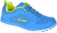 Hi Tec Bariki Jr Blue Lime