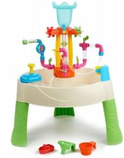 Little Tikes Stolik Wodny Fountain Factory 642296