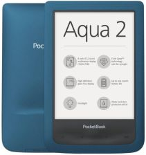 PocketBook Aqua 2 Lazurowy (PB641AWW)