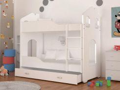 łóżko 180x80 łóżeczka Dziecięce Ceneopl