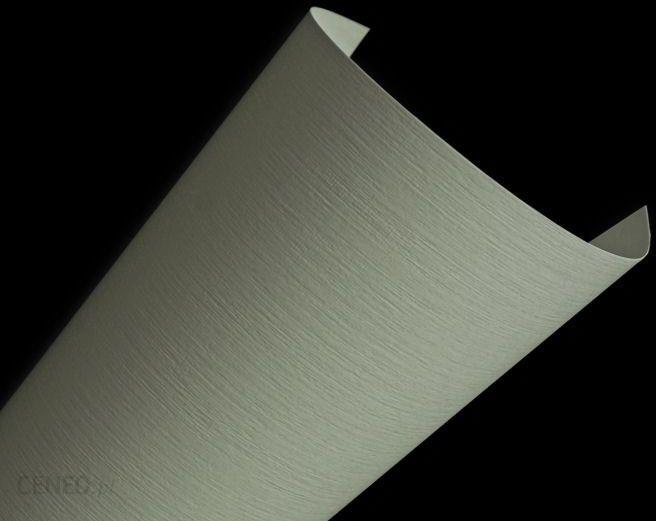 Dystrybucja Kraina Papieru Elfenbens A4 246g Biały 203 Len X100