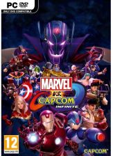Marvel vs Capcom Infinite (Gra PC)