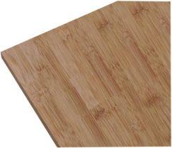 Castorama Blat Drewniany 27x62x244 Bambus Karmel