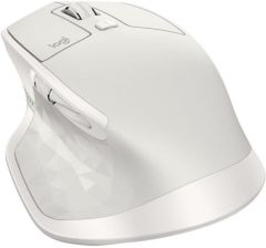 Mysz Logitech MX Master 2S Wireless Mouse Light Grey (910005141) - zdjęcie 1