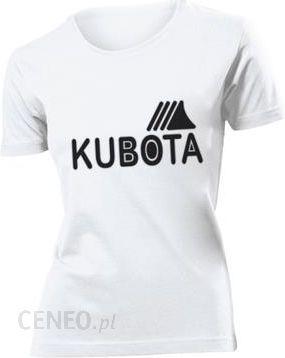 sklep znana marka taniej Koszulka damska Klapki Kubota M - Ceny i opinie - Ceneo.pl