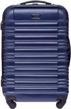 df10ed552958b Walizka VIP Collection ABS Nevada granatowy 64 l - Ceny i opinie ...