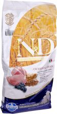 N&D Low Grain Lamb & Blueberry Puppy Medium/Maxi 12KG
