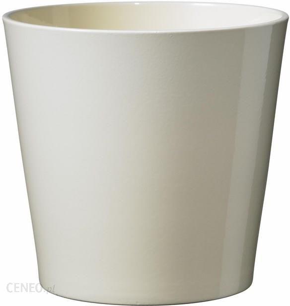 Sk Soendgen Keramik Doniczka Ceramiczna Dallas Vanila 24 Cm C02875v