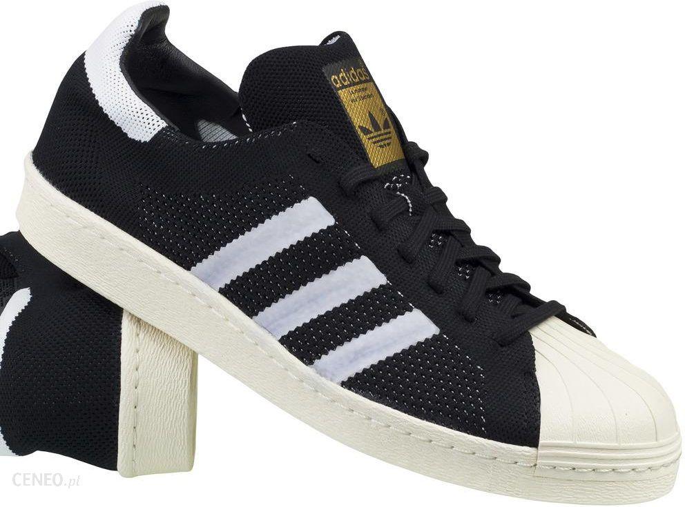 Buty Adidas Superstar Primeknit 80 S82780 38