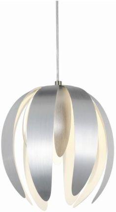 Sklep Castorama.pl Srebrne Lampy sufitowe Colours E27