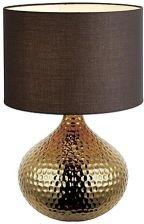 Colours Lampa Stołowa Massalia 1 X 60 W E14 Ceramiczna