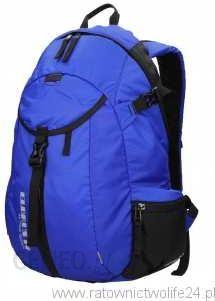1d931315ae2ad Plecak Marbo Plecak Turystyczny Niebieski Elbrus 14 - Ceny i opinie ...