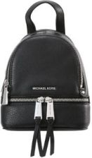 046117353127b Michael Kors Rhea plecak czarny + cyfrowy zegarek ZA DARMO + prezent do  każdego zamówienia